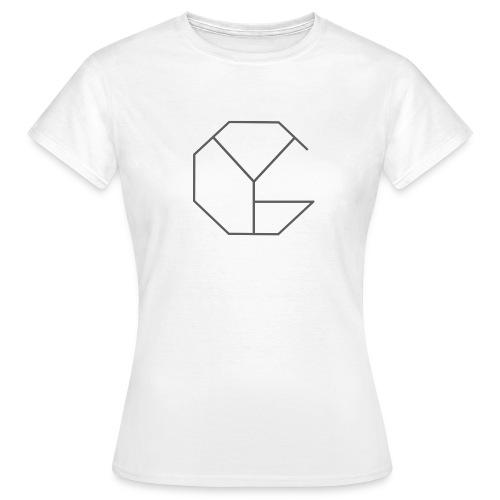 YoungGraph - Tee-Shirt Femme Light - T-shirt Femme