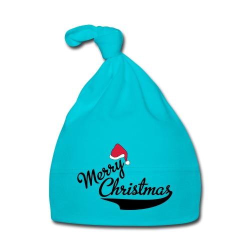 merry christmas - Bonnet Bébé
