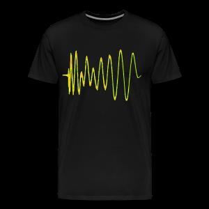 Voxel Records BOOM T-Shirt - Men's Premium T-Shirt