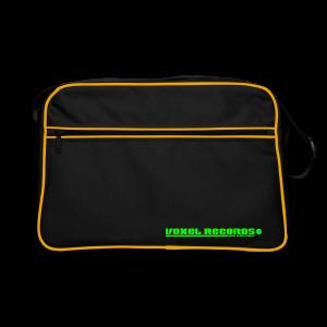 Voxel Records Retro Bag - Retro Bag