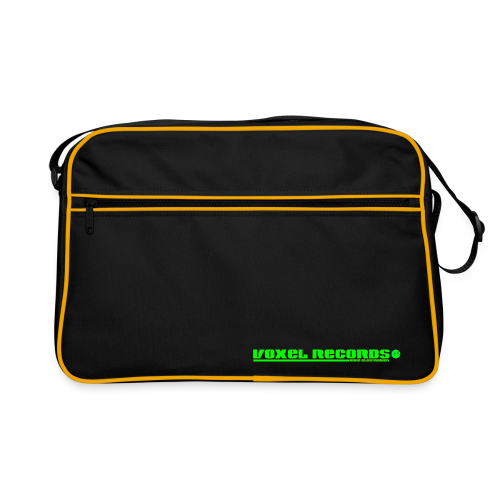 Voxel Records Retro Bag - Retro Bag