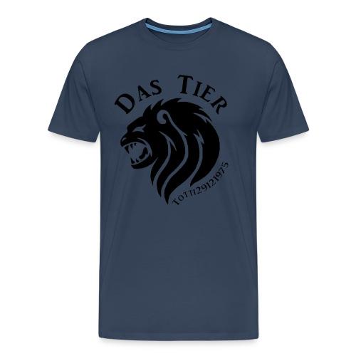 BIG DADDY - Männer Premium T-Shirt