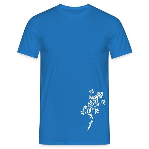 Lézard 'O - T-shirt Homme
