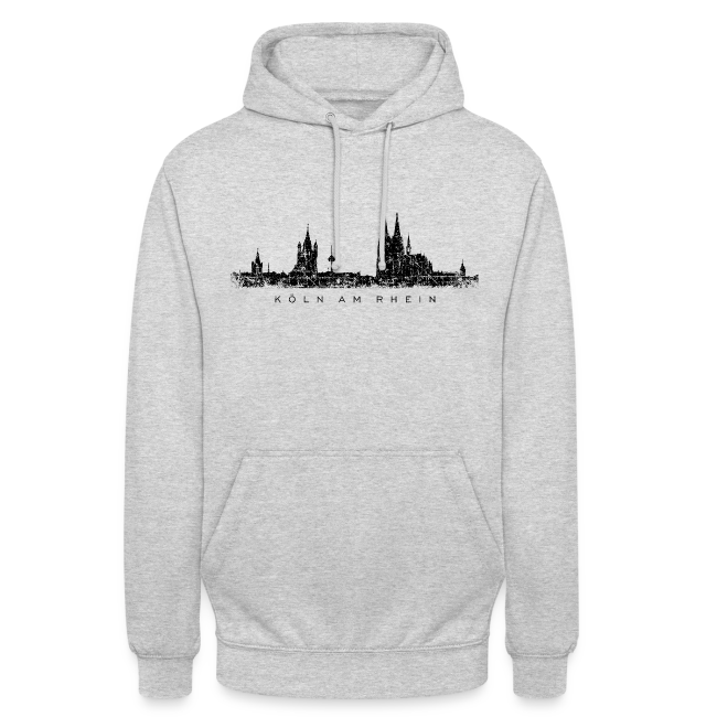Der Köln T-Shirt und Geschenke Shop - Shirts Tops Hoodies und ...