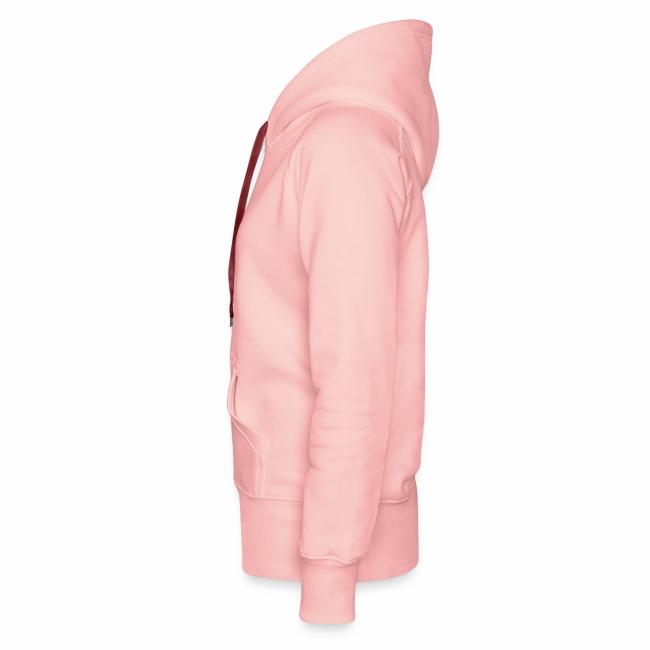 Gettoset Streetwear naisten huppari