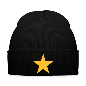 Star hat  - Winter Hat