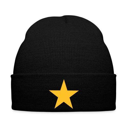 Star hat  - Winter Hat