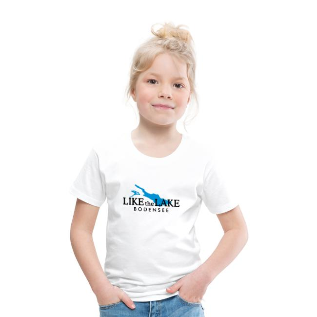 77a025a2e45e4 Der Bodensee T-Shirt Shop | Bodensee Kinder T-Shirt Like the Lake ...