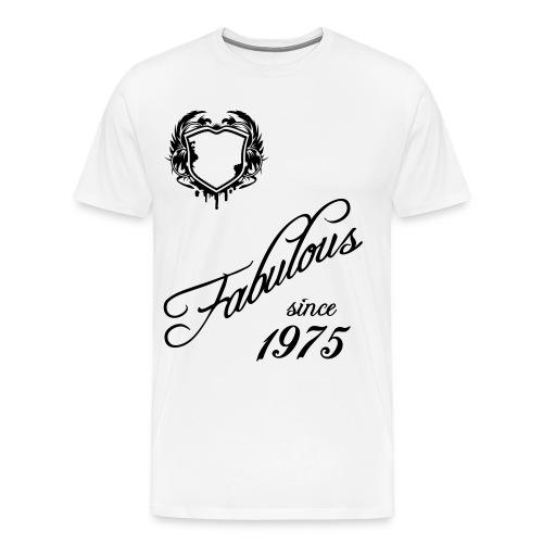 fabolous - Männer Premium T-Shirt