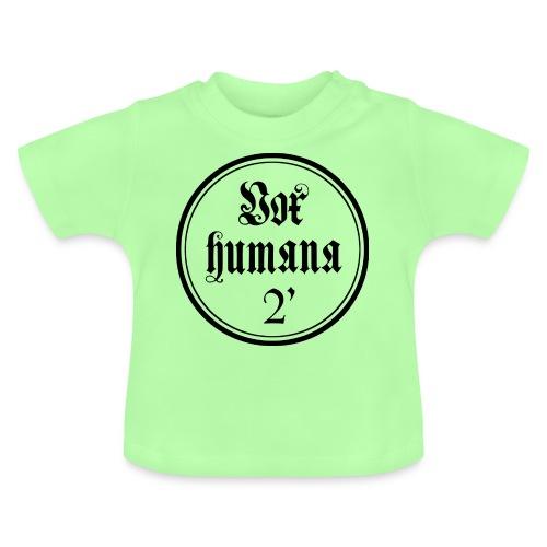 Vox humana 2' Ring