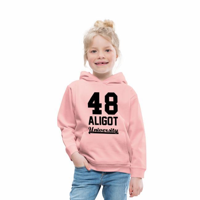 53f0561b2f6a2 Boutique Sky Up Vêtements régionaux   Sweat shirt enfant 48 Aligot ...
