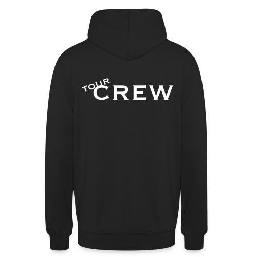 Tour Crew - Unisex Hoodie