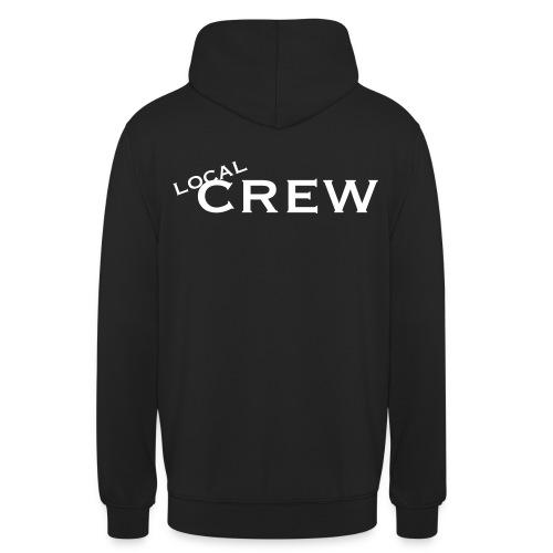 Local Crew - Unisex Hoodie