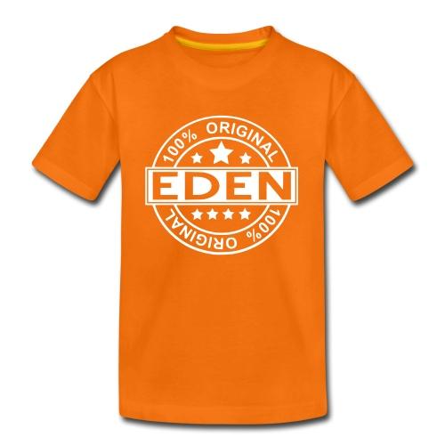 enfant - Eden - T-shirt Premium Enfant