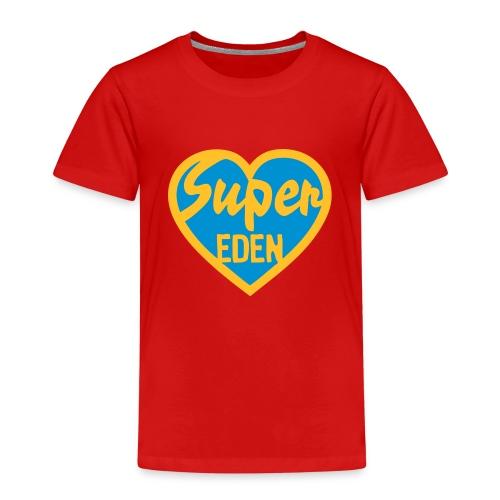 enfant - super Eden - T-shirt Premium Enfant