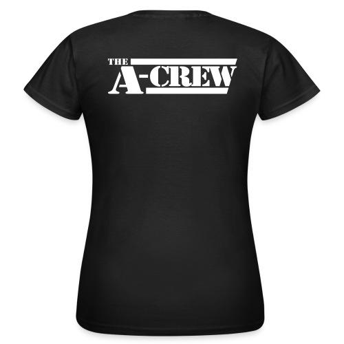A-Crew - Frauen T-Shirt