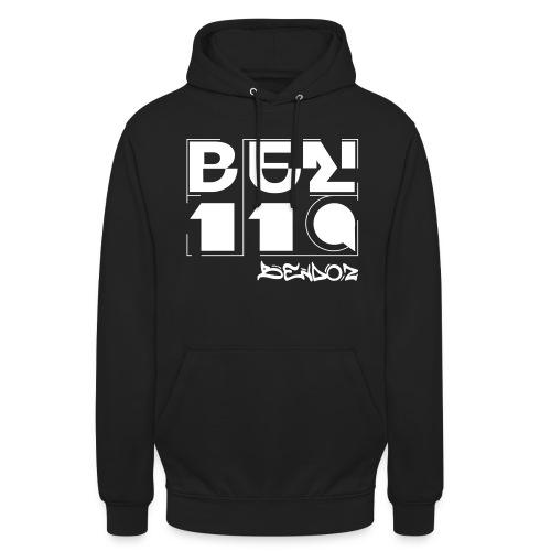 BENDOZ - Hoodie unisex / 119 - Unisex Hoodie