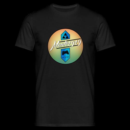 Männershirt Monte1919 - Männer T-Shirt