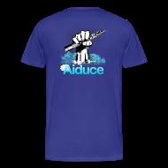 Tee shirts ~ T-shirt Premium Homme ~ T-shirt homme Aiduce