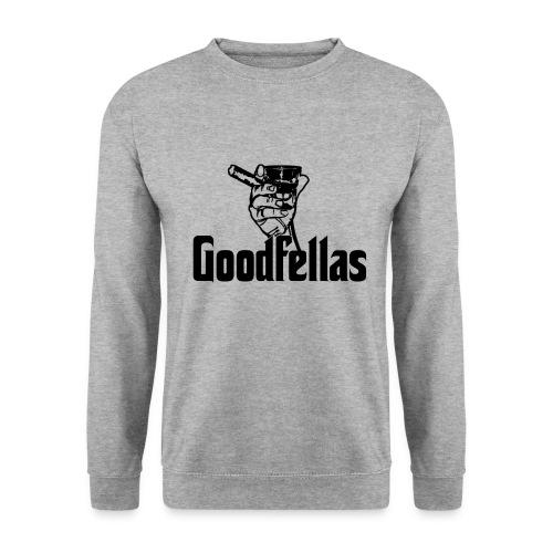 GOODFELLAS - Sweat-shirt Homme