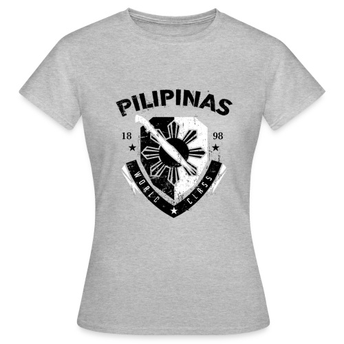 PHL 0005 Men Shirt - Women's T-Shirt