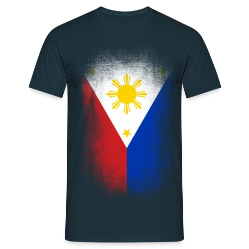 PHL0006 Men Shirt - Men's T-Shirt