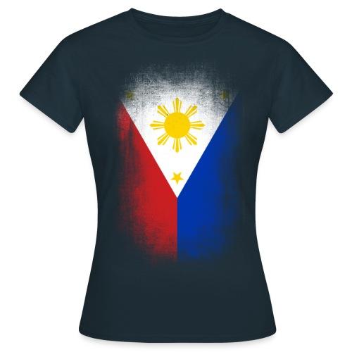 PHL0006 Women Shirt - Women's T-Shirt