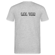 Tee shirts ~ Tee shirt Homme ~ Lal Tar - Wanted
