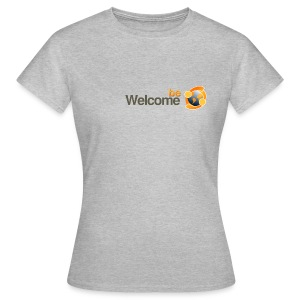 Women's BeWelcome T-Shirt (Generic) All Colors - Women's T-Shirt