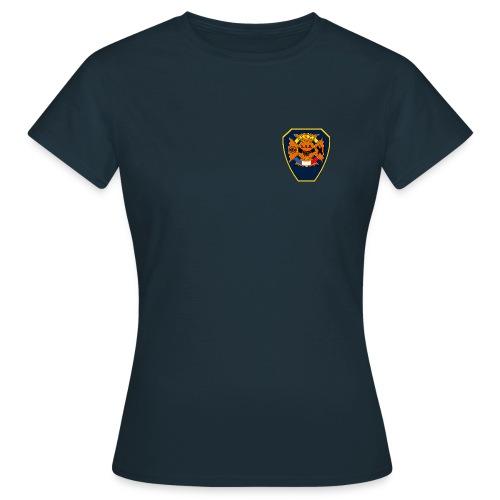 T-SHIRT FEMME COTON - T-shirt Femme