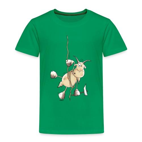 Steinbock Fun - T-shirt Premium Enfant