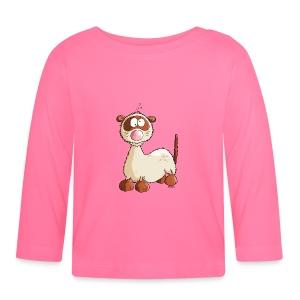 Furet Fun - T-shirt manches longues Bébé