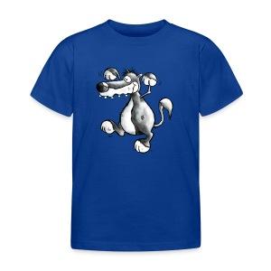 Loup - Wolf Fun - T-shirt Enfant