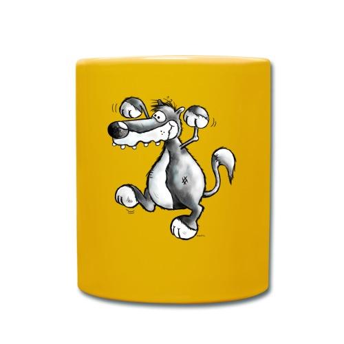 Loup - Wolf Fun - Mug uni