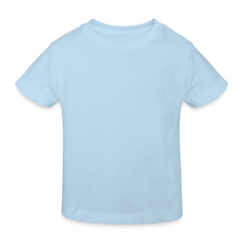 Eco kid original - Kids' Organic T-Shirt