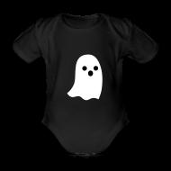 Baby Bodysuits ~ Baby Bodysuit ~ Baby body ghost