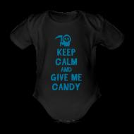 Baby Bodysuits ~ Baby Bodysuit ~ Baby boy Halloween onesie