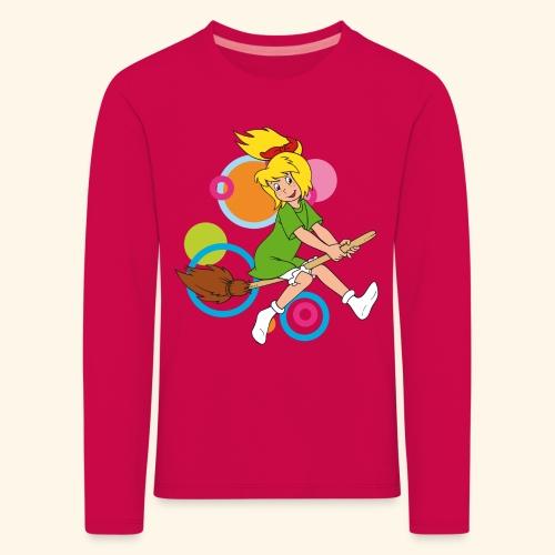 Kinder Langarmshirt - Kinder Premium Langarmshirt