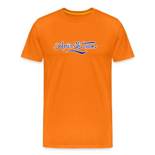Apres Ski Team - Men's Premium T-Shirt