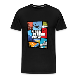 Ultimate Video Game - Men's Premium T-Shirt