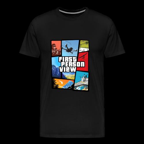 Ultimate Video Game - Men's Premium T-Shirt