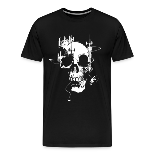Killer Noise Floor - Men's Premium T-Shirt
