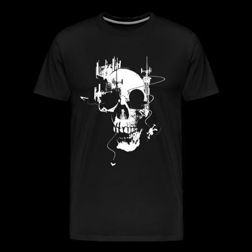 Killer Noise Floor - Men's Premium T-Shirt