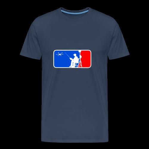 ML FPV Hexa - Men's Premium T-Shirt