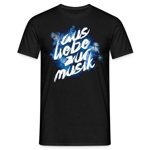 ALZM LYRICALL T-Shirt - Männer T-Shirt