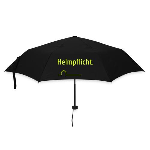 Bau | KG - Regenschirm (klein)