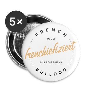 100% Frenchiefiziert