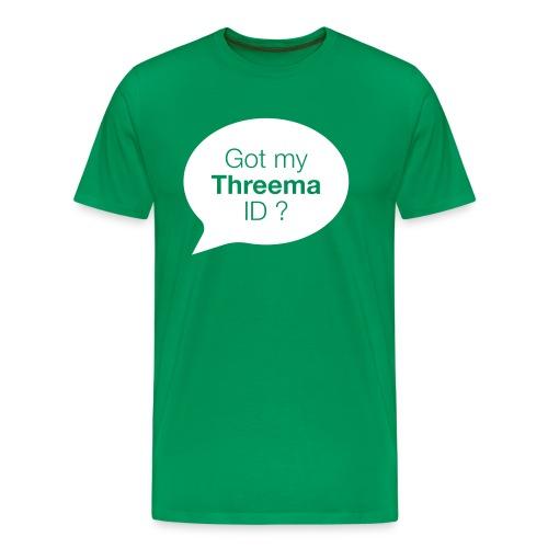 Men's T-Shirt - Männer Premium T-Shirt