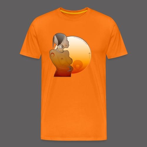 Black Magic - Men's Premium T-Shirt