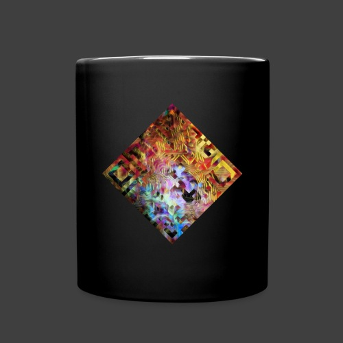 What you see is not always what we see - Full Colour Mug